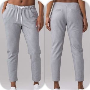 Lululemon Jet Crop Slim Pants